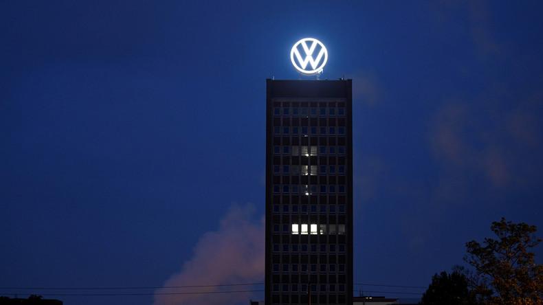 Vorwurf manipulierter Abgaswerte: Kanadische Regierung klagt gegen Volkswagen