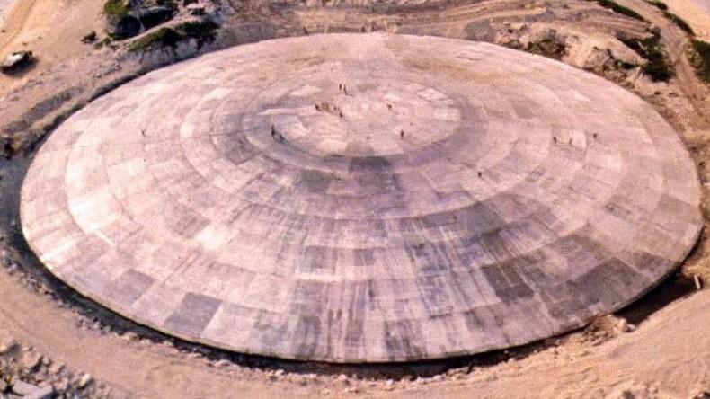 """""""Nicht ganz dicht"""" - US-Atomsarg droht Pazifik zu verseuchen"""