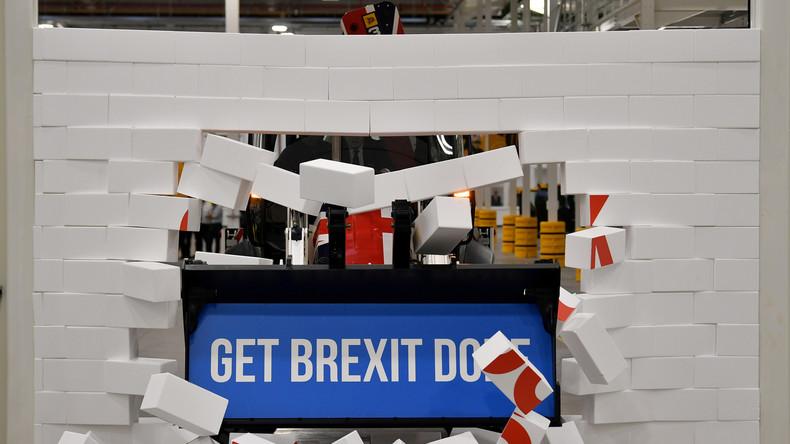Wahlen in Großbritannien: Vorsprung von Boris Johnson sinkt laut Umfragen