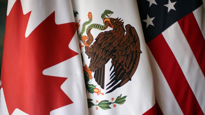 USA, Mexiko und Kanada ersetzen NAFTA durch neues Handelsabkommen USMCA