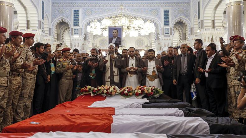 Jemen: USA stufen Huthi plötzlich nicht mehr als iranische Handlanger ein