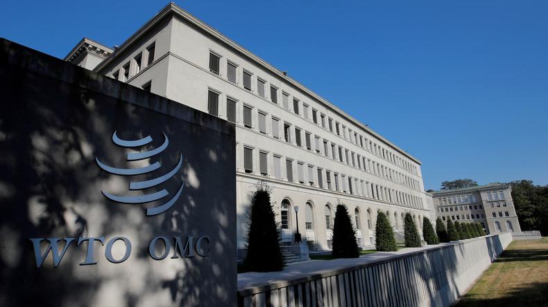 Hm, wen haben wir noch nicht verprellt? USA jetzt auch auf Konfrontationskurs mit WTO