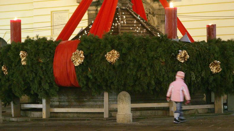Es wird ungemütlich in Schweden: Staatliches Ökolabel sieht Adventskerzen als zu klimaschädlich