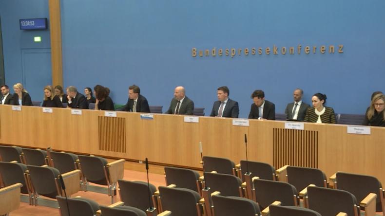 Tiergarten-Mord: Russland und Deutschland widersprechen sich wegen Auslieferungsersuchen