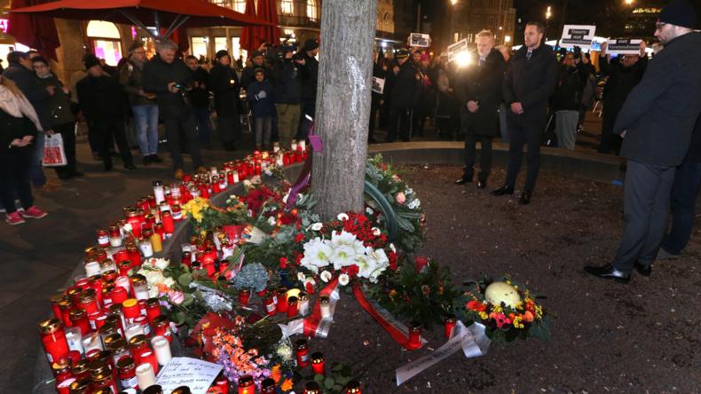 """""""Vorfall"""", """"Streit"""" und """"Schlägerei"""": Wie der Mainstream Gewaltverbrechen verharmlost"""