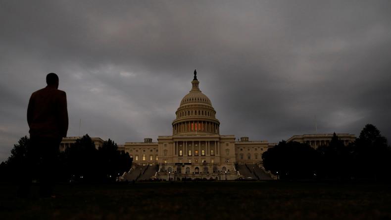 """Gesetzentwurf im US-Senat: Russland soll als """"Sponsor des Terrorismus"""" gelistet werden"""