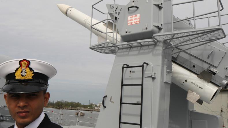 Philippinen planen Kauf von russisch-indischem Superschall-Marschflugkörper BrahMos