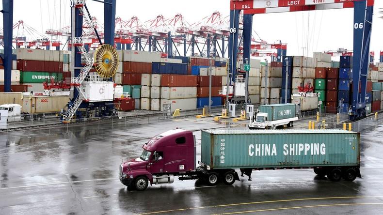 Nach Teilabkommen im Handelskrieg: Peking verzichtet auf weitere Strafzölle