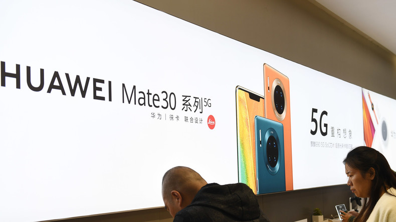 Chinesischer Botschafter warnt: Ausschluss von Huawei in Deutschland hätte Konsequenzen