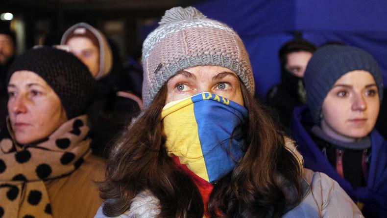 Nach Gipfel in Paris: Ukraine verlängert Sonderstatusgesetz zu Donbass