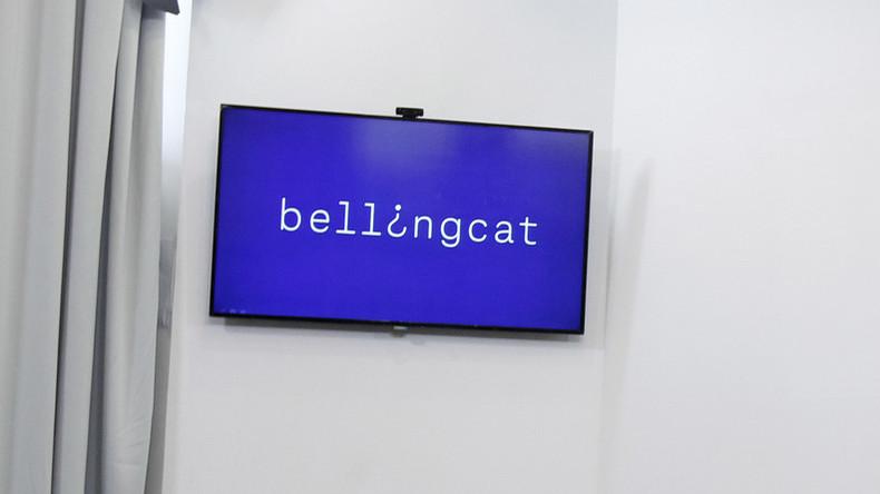 """""""Investigativer Murks"""": Der Fall Changoschwili und die Möchtegern-Detektive von Bellingcat"""