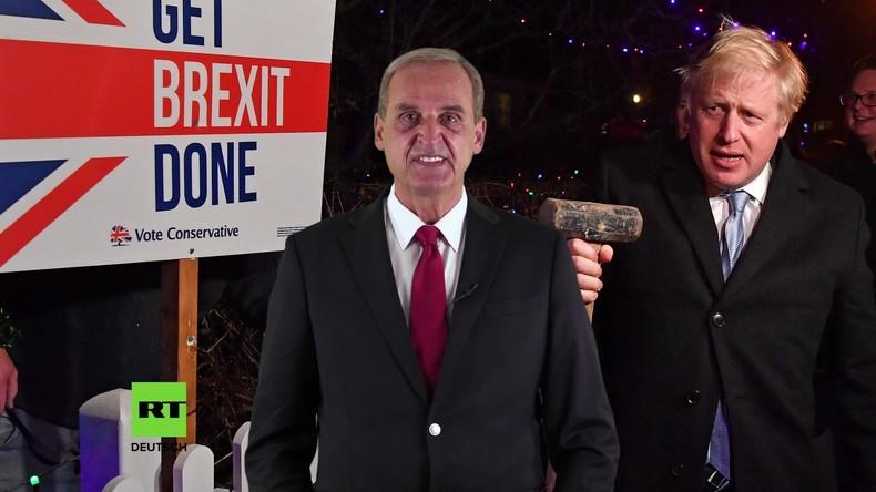 Florian Homm spricht Klartext: Großbritannien wird langfristig Brexit-Gewinner sein