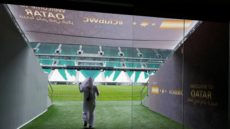 Mediale Vorberichterstattung zur Fußball-WM 2022: Wo bleibt das Fair Play für Katar?