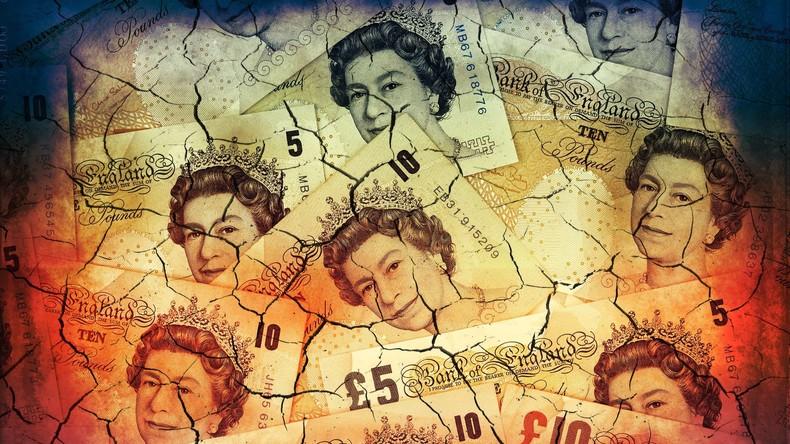 Studie: Britischer Finanzssektor auch gegen harten Brexit gewappnet