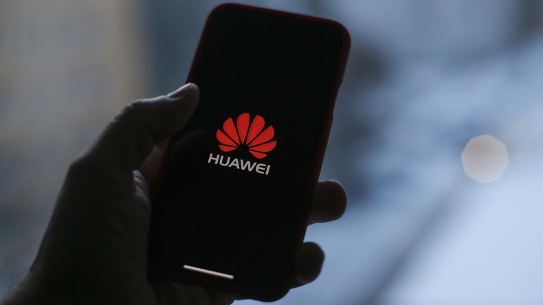 """Telefónica: Keine Spionagegefahr durch Huawei - """"Einzigen Vorfälle gehen auf USA zurück"""""""