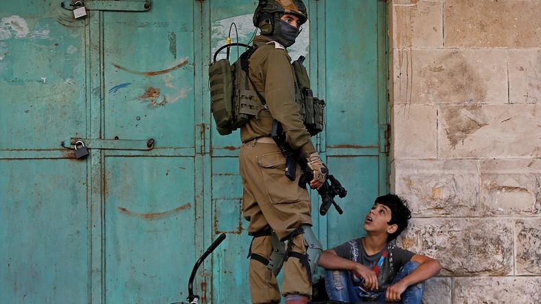 """Boliviens Putschregierung bittet Israel um Hilfe beim """"Kampf gegen den Terrorismus"""""""
