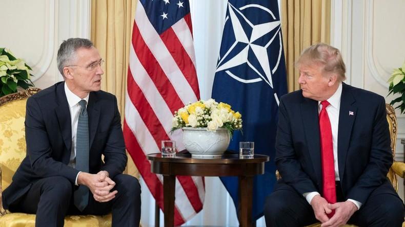 """Die NATO als Rundum-sorglos-Paket"": FAZ? – TAZ!"