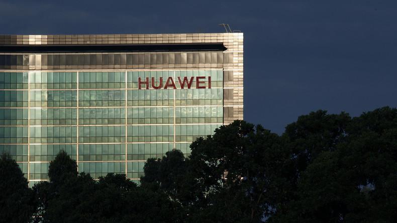 Angesichts der US-Sanktionen: Huawei plant Bau von Komponentenwerk in Europa