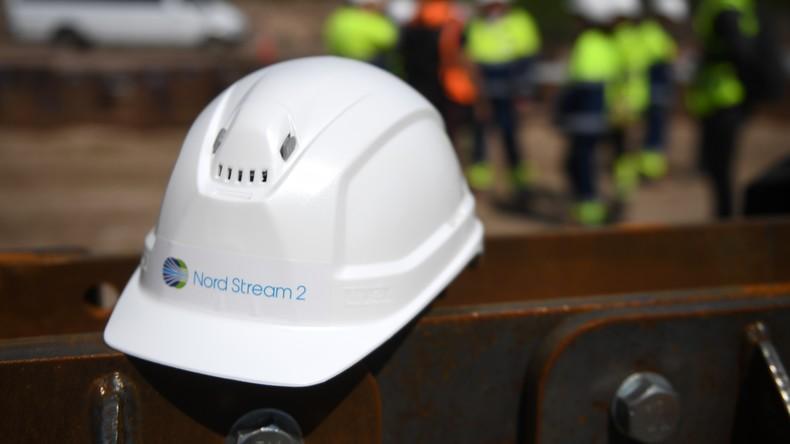 Kreml: US-Sanktionen werden Fertigstellung von Nord Stream 2 nicht stoppen