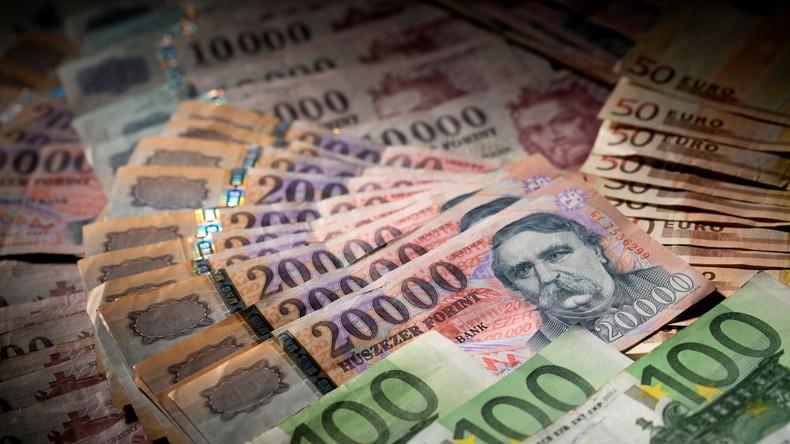 """Ungarischer Außenminister: """"Verlieren Milliarden US-Dollar wegen EU-Sanktionen gegen Russland"""""""