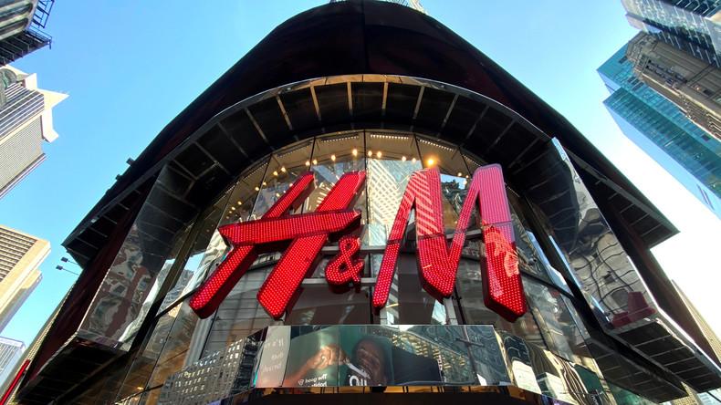 H&M soll eigene Mitarbeiter bespitzelt haben