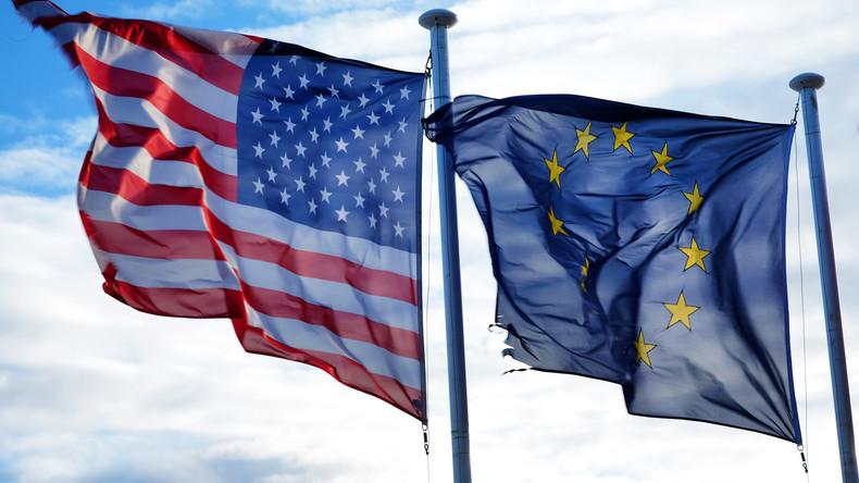 Mehrheit der Deutschen misstraut USA und lehnt weiteres deutsches Militärengagement ab