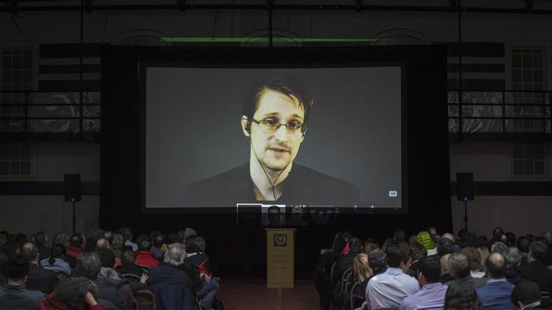 US-Gericht: Snowden muss Gewinne seines Buches an die US-Regierung abgeben