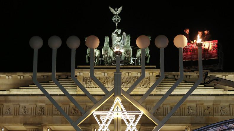 Staatsvertrag für jüdische Seelsorge bei der Bundeswehr unterzeichnet