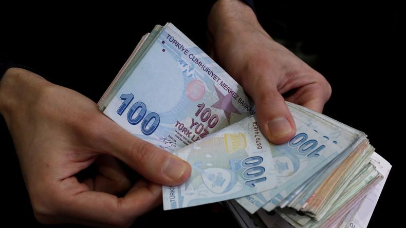 """Erdoğan an muslimische Länder: Nutzt keine """"Fremdwährung"""" beim Handel"""