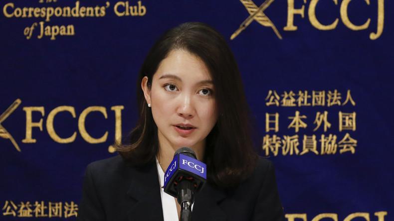 #MeToo-Bewegung in Japan auf dem Vormarsch: Journalistin gewinnt Klage auf Schadensersatz