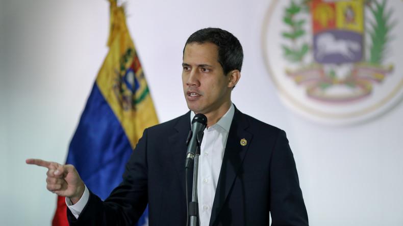 Venezuela: Die fünf gescheiterten Umsturzversuche der Opposition im Jahr 2019