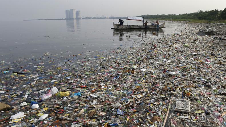 Interpol führt weltweite Aktion gegen maritime Umweltkriminalität durch