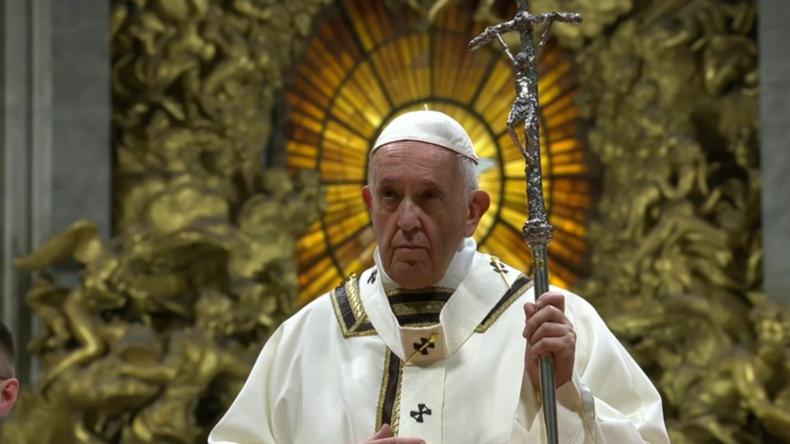 Christen feiern Weihnachten - in Rom und anderswo