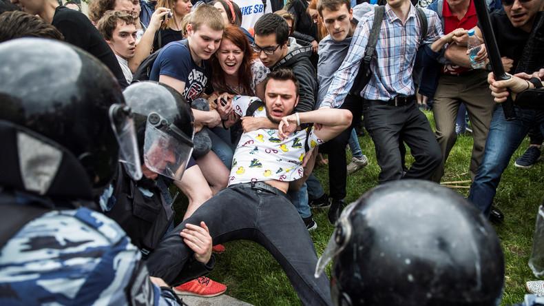 Russland: Zoff um Einberufung von Nawalny-Mitarbeiter zum Militärdienst am Nordpolarmeer