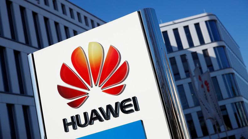 Huawei bestreitet Gerüchte über Milliardenzuschüsse von chinesischer Regierung