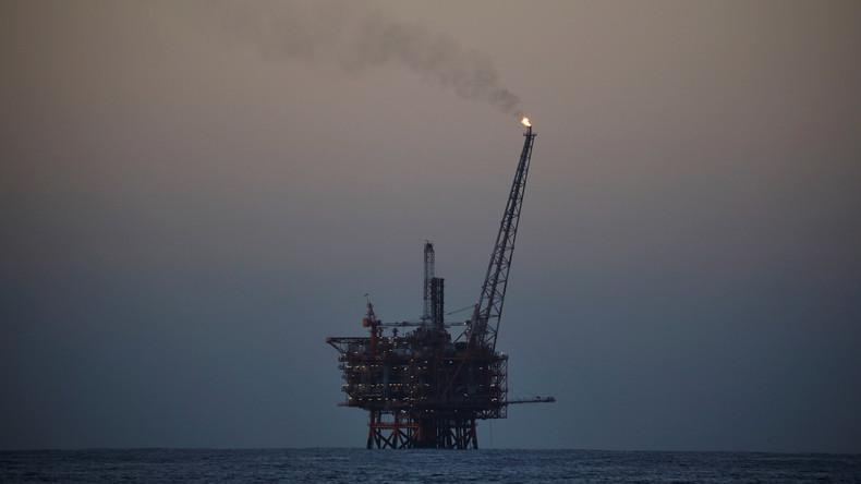 Syrien schließt Abkommen mit russischen Firmen zur Erschließung von Ölvorkommen im Mittelmeer