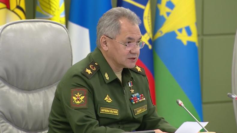 Russland: Nuklearer Hyperschallgleiter Awangardin Dienst genommen