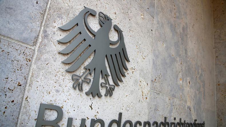 Internetverband eco: BND verstößt mit internationaler Überwachung gegen Verfassung