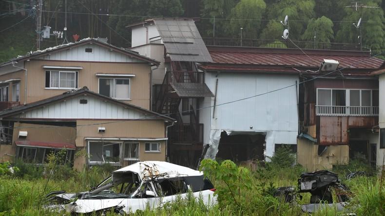 RT Doku: Zurück nach Fukushima – Die Rückkehr in die Geisterstadt