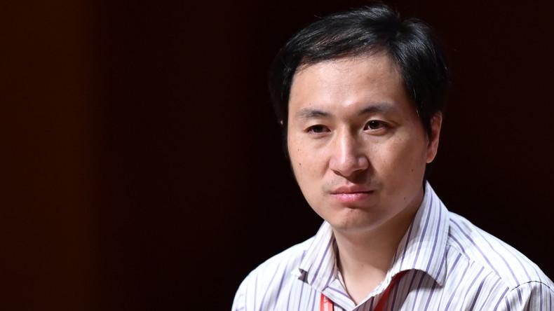 China: Drei Jahre Haft für Forscher wegen Genmanipulation an Babys