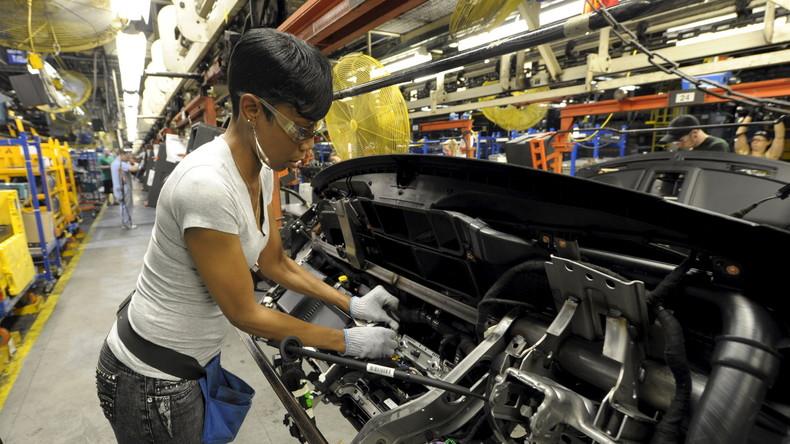 Studie: Trumps Zollpolitik sorgt in den USA für Preisanstieg und Arbeitsplatzverluste
