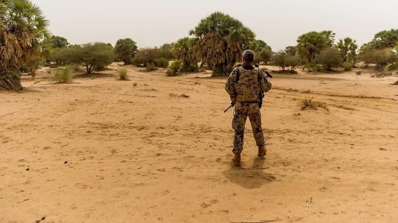 Wehrbeauftragter fordert stärkere deutsche Militärpräsenz in der Sahelzone