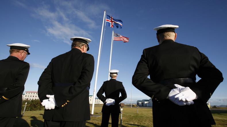 Während des Kalten Krieges: USA erwogen heimliche Stationierung von Atomwaffen in Island