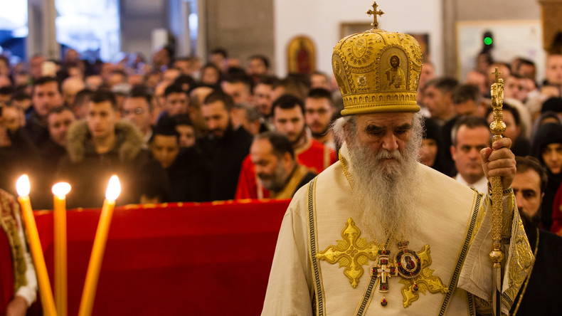 Neues Kirchengesetz in Montenegro: Neuregelung kirchlichen Immobilienbesitzes – oder Enteignung?