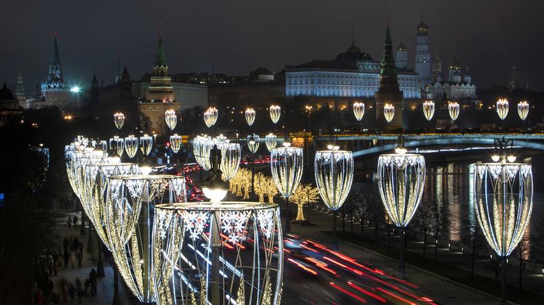 Russland: Ausländische Investitionen stiegen 2019 trotz Sanktionen um 70 Prozent