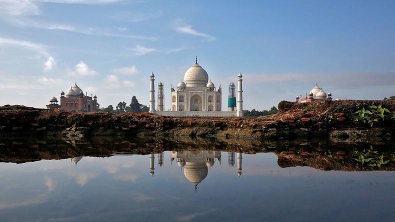 Indien wird Deutschland als viertgrößte Volkswirtschaft der Welt bis 2026 überholen