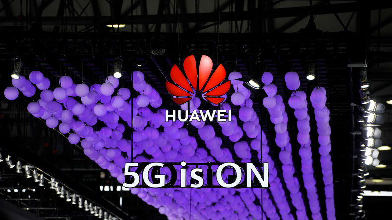Indien: Huawei wird gegen US-Empfehlung zu 5G-Feldversuchen zugelassen