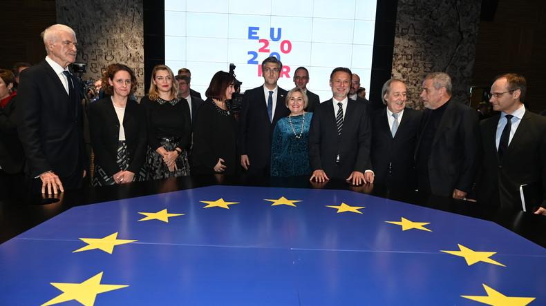 """Kroatien warnt vor """"existenziellen"""" Risiken durch sinkende Bevölkerungszahlen"""