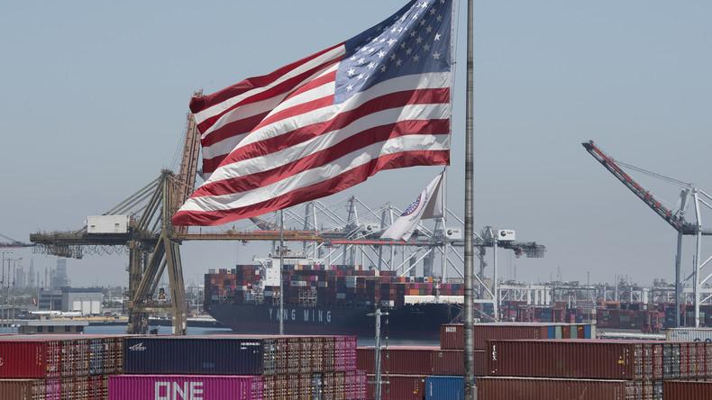 Waffenstillstand im Handelskrieg zwischen USA und China soll bald unterzeichnet werden