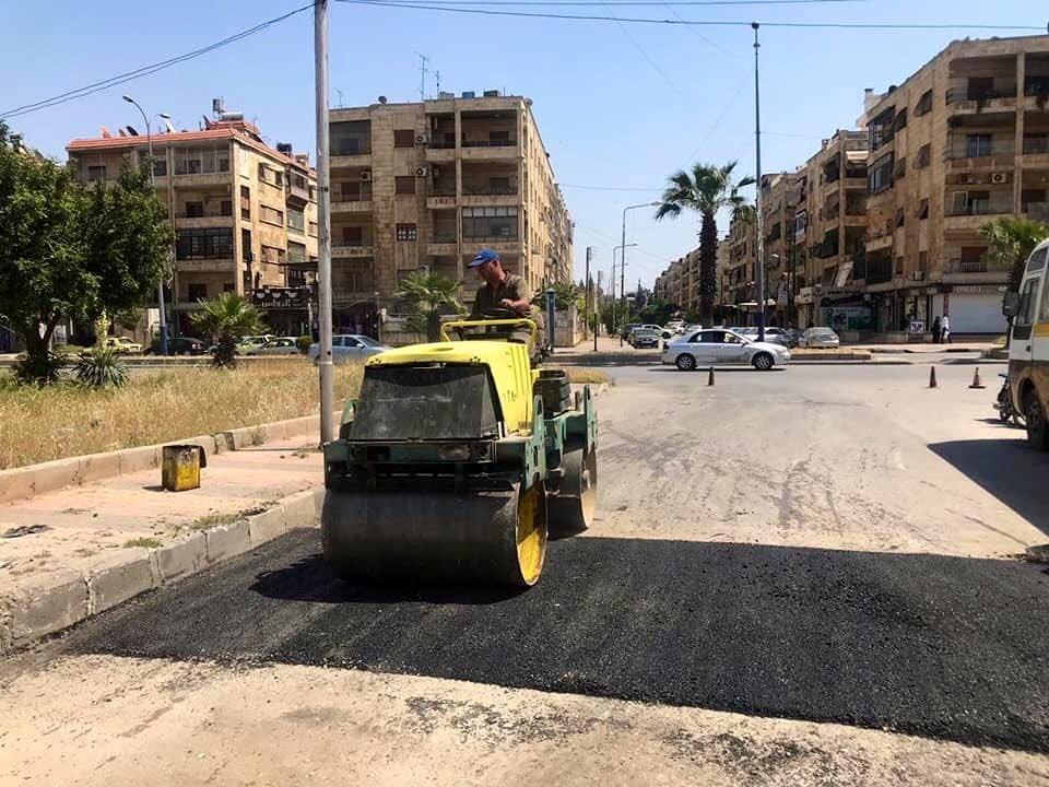 Die Wiederauferstehung Syriens: Journalist aus Aleppo schildert Rückkehr des Landes ins Leben